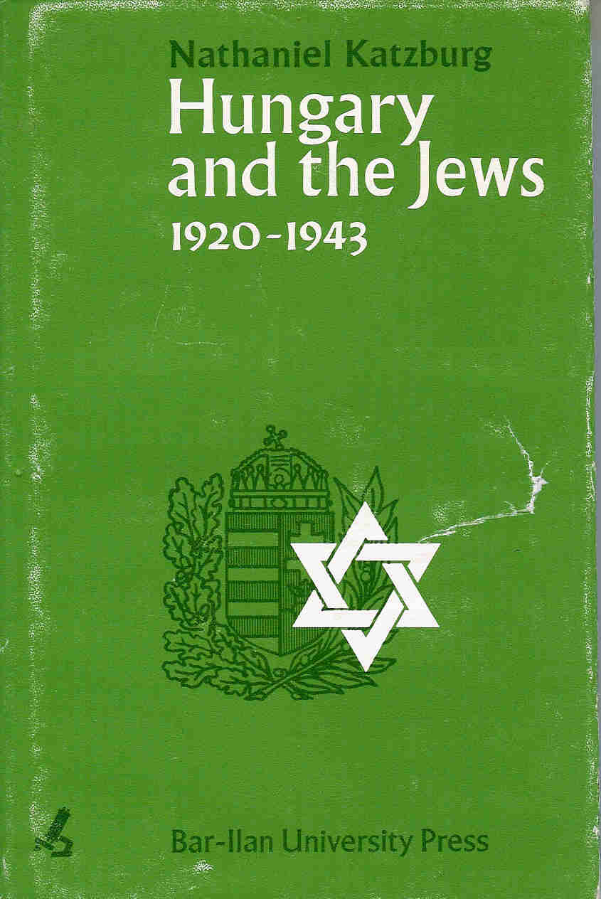 Hungary and the Jews