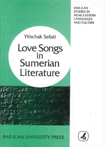 Love Songs in Sumerian Literature